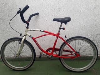 Bicicleta Playera Musetta