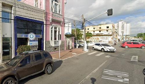 Imagem 1 de 1 de Ponto Comercial Para Aluguel, Centro - Maceió/al - 883