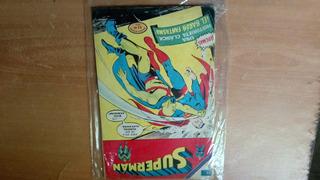 Superman Y El Marciano N.948 Novaro/dc 1974