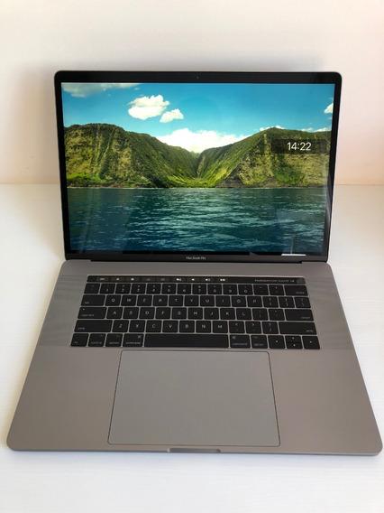 Macbook Pro 15 2018 (mid 2017) I7 2.8gz 16gb Ram 256gb Ssd