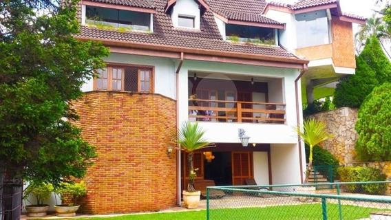 Casa-são Paulo-alto Da Boa Vista | Ref.: 375-im122029 - 375-im122029