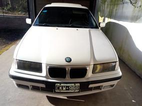 Bmw 1998 318 Tds