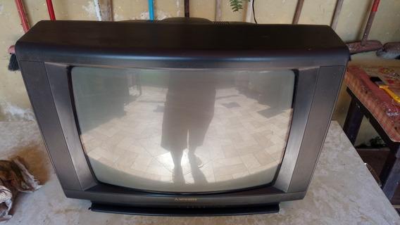 Tv 20 Mitsubishi Liga Mas Não Capta Sinal Digital