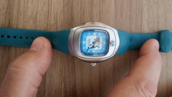 Relogio De Pulso Ripcurl Dolphin - Azul