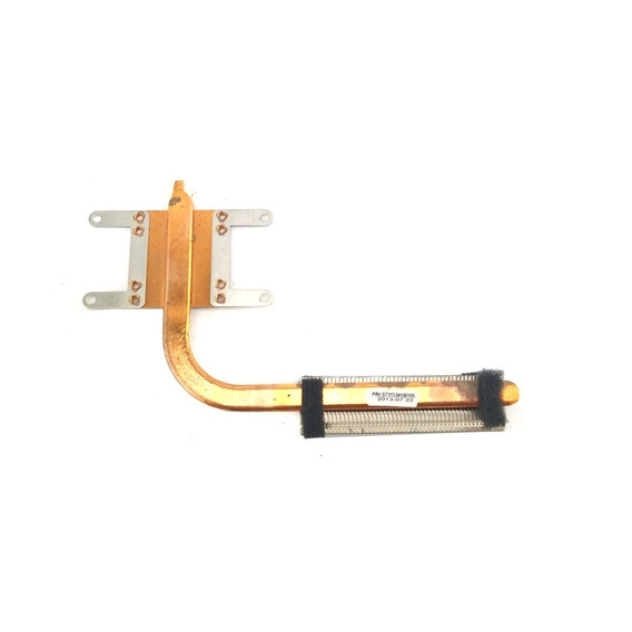 Dissipador Cce Ultra Thin T325 T345 S731534100105