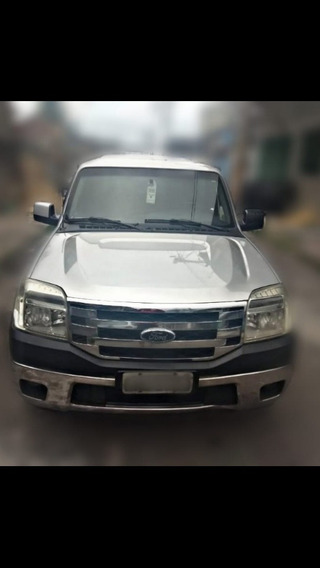 Ford Ranger 2.3 Xlt Cab. Dupla 4x2 4p 2010