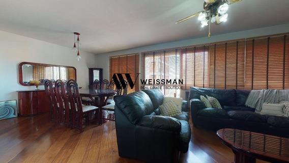 Apartamento - Campo Grande - Ref: 3399 - V-3399