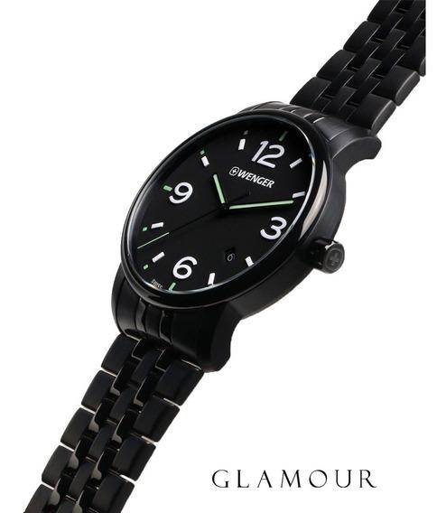 Relógio Wenger Urban Metropolitan 01.1741.119