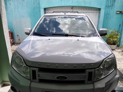 Ford Ecosport 2.0 Xls Flex Aut. 5p 2009