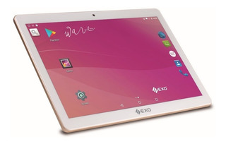 Tablet Exo Android 10 Pulgadas Quad Core 16gb 2gb Ram Hdmi