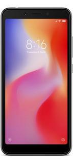 Xiaomi Redmi 6a 16gb+2ram Lte 5.45pg 13mpx Global Meses