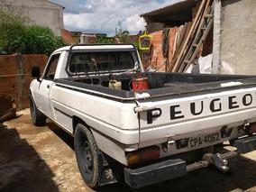 Peugeot 504 Pick Up 2.3 Grd 2p 1999