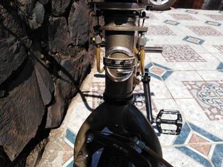 Bicicleta Acrobatica Gts B3 Rodado 20