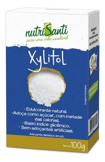 Xilitol 100g Trisanti