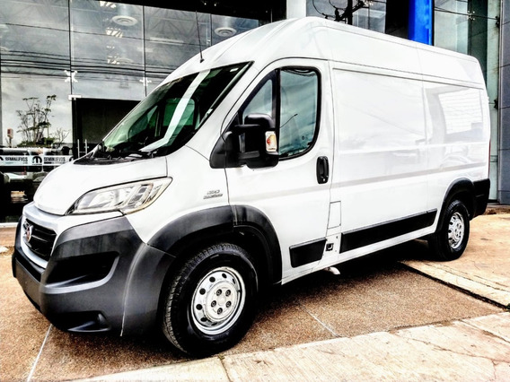 Fiat Ducato Cargo Van 11.5 Tm Mod 2015