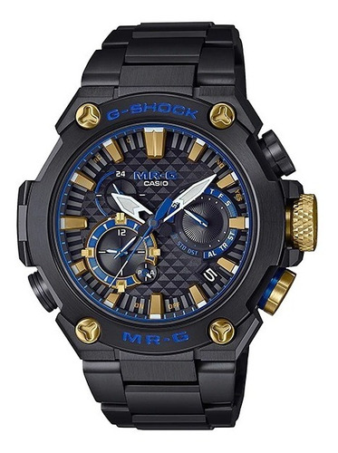 Reloj Casio G-shock Metal Mrg-b2000b-1adr