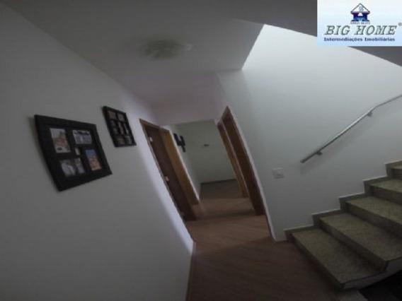 Casa Residencial À Venda, Vila Isolina Mazzei, São Paulo - Ca0396. - Ca0396 - 33597489