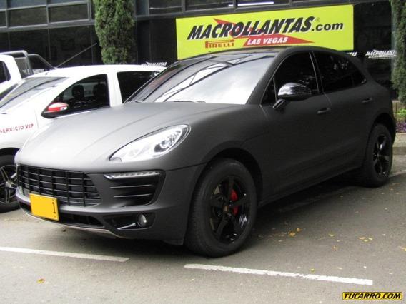 Porsche Macan Macan 2000 Cc T