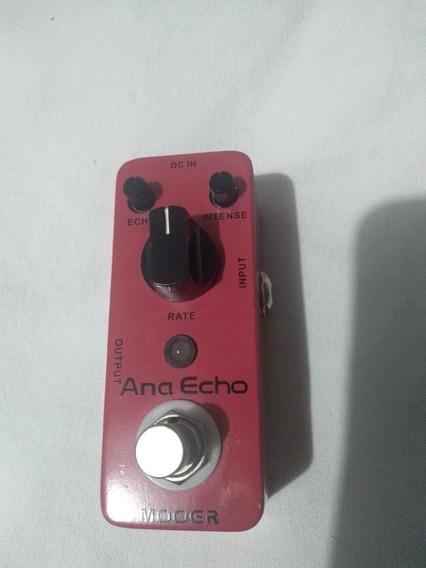 Pedal Delay Ana Echo Dd3 Dd4 Dd5 Dd7