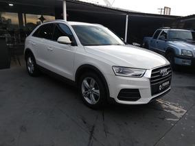Audi Q3 Tfsi 2018 Branca Flex