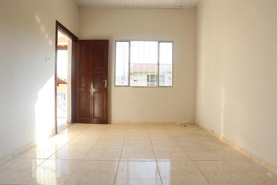 Casa Para Aluguel - Centro, 3 Quartos, 100 - 893118883