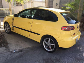 Seat Ibiza 2.0 Sport Fr