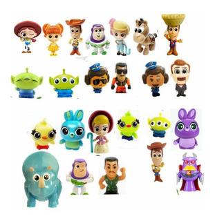 Toy Story 4 Mini Figuras