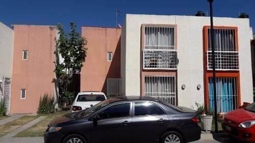 Casa En Renta Arroyo Seco Los Olivos