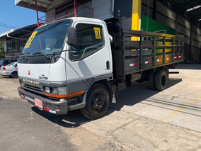 Mitsubishi Canter 97 Listo Para Trabajar