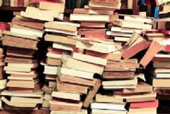 Lote Com 20 Livros De Literatura Estrangeira-romances