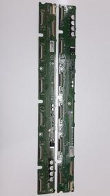 Placas Buffer (par) Tv Lg 42pg60d Eax39648001 / Eax89648101