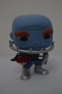 Funko Pop Batman 1966 Mr. Freeze - Classic Tv Series