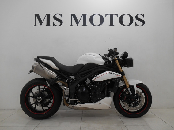 Triumph Speed Triple 1050i