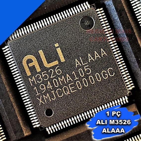 Ci Processador Ali M3526 Alaa Novo Original