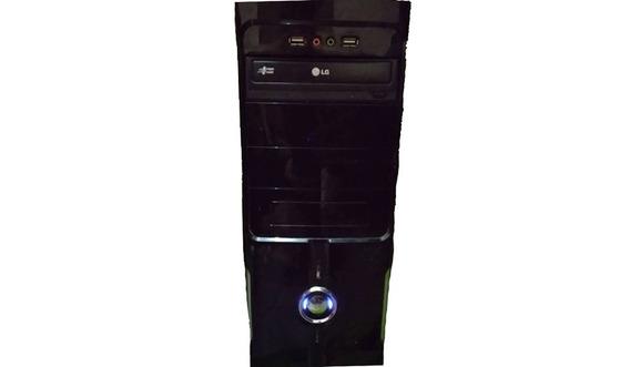 Computador I3 Com Placa De Video E Jogos, Placa Gigabyte 2gb