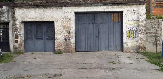 Galpon En Alquiler Solis 2700 Zona Oeste Barrio Urquiza
