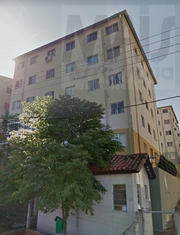 Apartamento Para Venda Em Campo Bom, Celeste, 2 Dormitórios, 1 Banheiro - Jva2058_2-837324