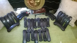 Auriculares Digitales Nortel Serie M3900 Y T7000