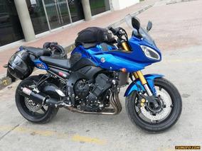 Yamaha Fazer 8n Fazer 8n