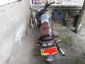 Vendo Moto Modelo 2019, Akt Nkd 125 Metal