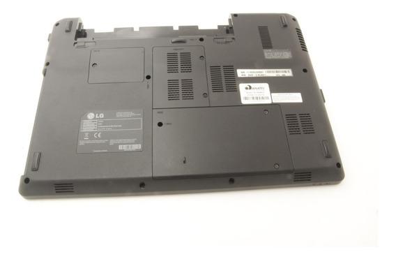 Carcaça Base Inferior LG S425 S430 S460 Nova E17356 Com Pés