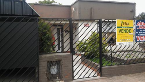 Casa En Venta Moreno Lote 10 X 50mts U$s180000(moreno)