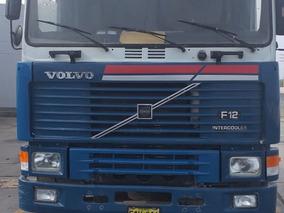 Volvo F12 4x2 1983 2 Puertas