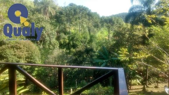 Rural Para Venda, 3 Dormitórios, Estrada Amparo Tuiuti - Amparo - 1232