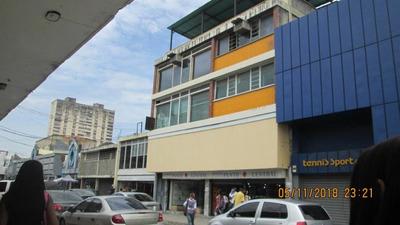 Local Comercial En Centro De Maracay Ndd18-15395