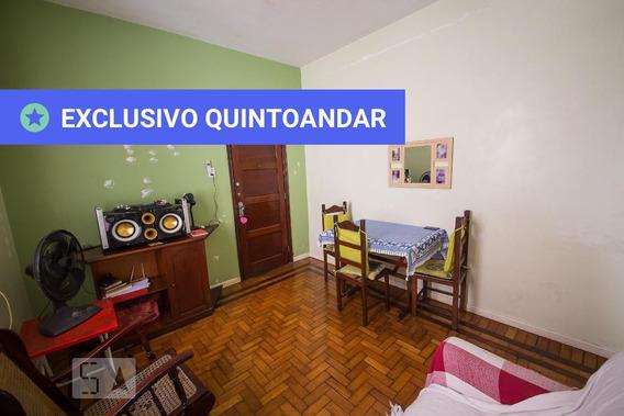 Apartamento No 2º Andar Com 3 Dormitórios - Id: 892945643 - 245643