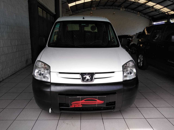 Peugeot Partner 1.6 Hdi Furgon Confort 5as