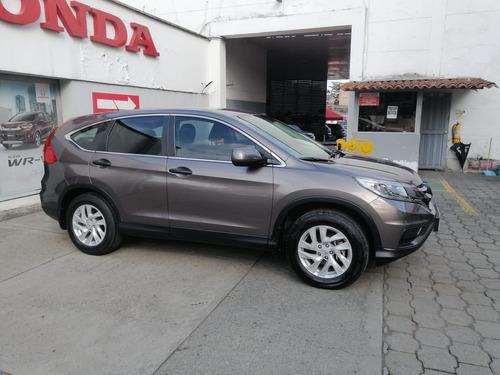 Honda Cr-v City Plus M 2015 4x2