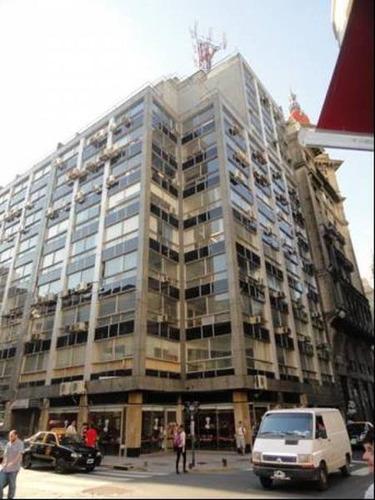 Imagen 1 de 12 de Edificio De Oficinas En Esquina De Subsuelos, Planta Baja Y 11.