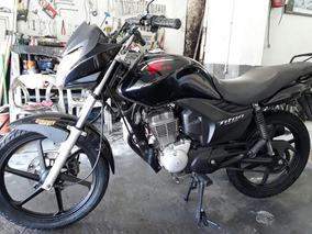 Honda Cg 150 Titan Ex Mix